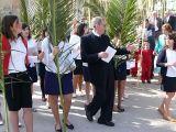 SemanaSanta-2009. Domingo de Ramos 57