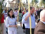 SemanaSanta-2009. Domingo de Ramos 59