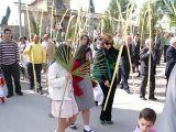 SemanaSanta-2009. Domingo de Ramos 60