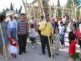 SemanaSanta-2009. Domingo de Ramos 61