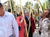 SemanaSanta-2009. Domingo de Ramos 65