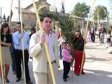 SemanaSanta-2009. Domingo de Ramos 70