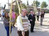 SemanaSanta-2009. Domingo de Ramos 72