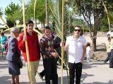 SemanaSanta-2009. Domingo de Ramos 75