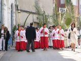 SemanaSanta-2009. Domingo de Ramos 77