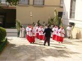 SemanaSanta-2009. Domingo de Ramos 81