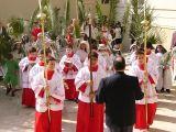 SemanaSanta-2009. Domingo de Ramos 82