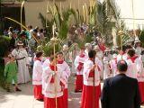 SemanaSanta-2009. Domingo de Ramos 85