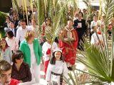 SemanaSanta-2009. Domingo de Ramos 92