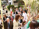 SemanaSanta-2009. Domingo de Ramos 94