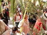 SemanaSanta-2009. Domingo de Ramos 95
