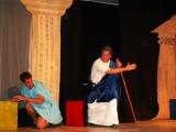 Teatro en navidad con Getsemaní Teatro 16