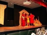 Teatro en navidad con Getsemaní Teatro 23