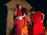 Teatro en navidad con Getsemaní Teatro 24