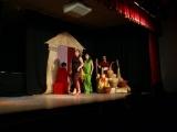Teatro en navidad con Getsemaní Teatro 25