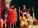 Teatro en navidad con Getsemaní Teatro 27