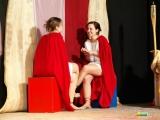 Teatro en navidad con Getsemaní Teatro 28
