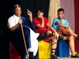 Teatro en navidad con Getsemaní Teatro 35