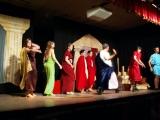 Teatro en navidad con Getsemaní Teatro 36