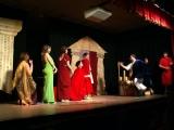 Teatro en navidad con Getsemaní Teatro 37
