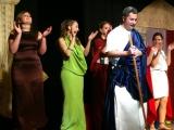 Teatro en navidad con Getsemaní Teatro 38