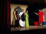 Teatro en navidad con Getsemaní Teatro 39