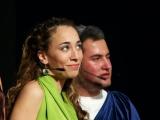 Teatro en navidad con Getsemaní Teatro 40