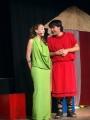 Teatro en navidad con Getsemaní Teatro 42
