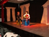 Teatro en navidad con Getsemaní Teatro 4