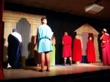Teatro en navidad con Getsemaní Teatro 7