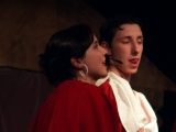 Teatro en navidad con Getsemaní Teatro 8