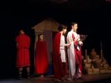 Teatro en navidad con Getsemaní Teatro 9