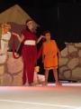 Teatro para adultosa: Por