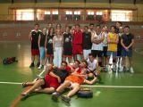 Trofeos Baloncesto 3X3 y Scuach