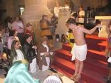 Via-Crucis infantil. 27 de marzo de 2009 7