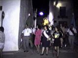 Virgen de la Cabeza 89. Rosarios 13