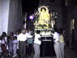 Virgen de la Cabeza 89. Rosarios 17