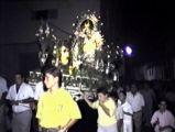 Virgen de la Cabeza 89. Rosarios 25
