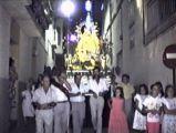 Virgen de la Cabeza 89. Rosarios 5