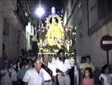 Virgen de la Cabeza 89. Rosarios 6