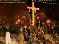 Cruz de mayo 2008 noche
