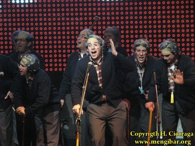 Carnaval 2010. Concurso de Comparsas. 12-02-2010_258