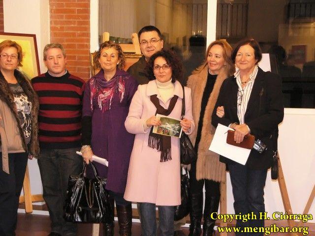 Exposicin del Taller Municipal de Pintura-17-02-2010_62