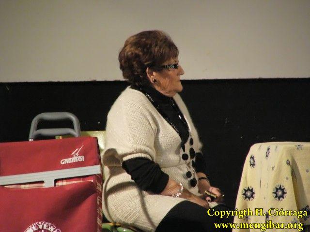 Semana las Mujer 2010. 3 de marzo.Centro de Adultos y homenaje a Mª García_76