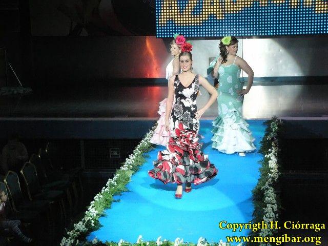 Semana la Mujer 2010. 5 de marzo.Desfile de trajes Flamencos-2_227