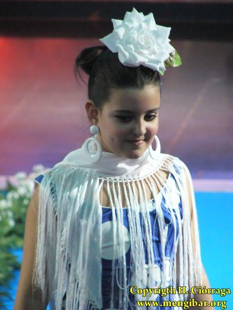Semana la Mujer 2010. 5 de marzo.Desfile de trajes Flamencos-1_219