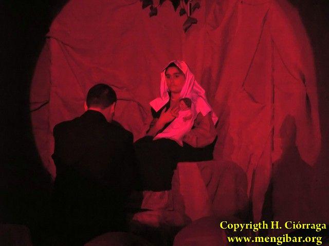 Pregón de Cofradía Virgen de la Cabeza. 17-04-2010_113