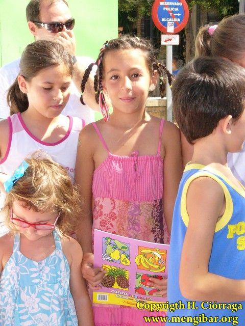 Fiestas de la Malena 2010- Concurso de pintura y comienzo de fiestas_212