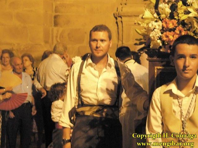 Fiestas de la Malena 2010. Procesión_81