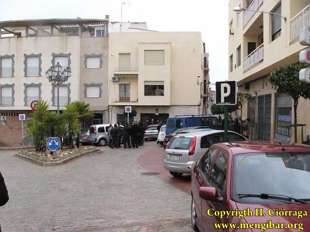 Dedicatoria de plaza a Fernando Chica_27